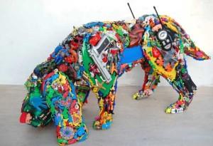 cachorro de brinquedo