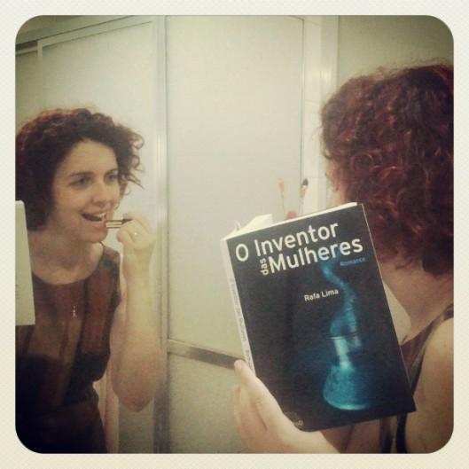O Inventor das Mulheres, de Rafa Lima
